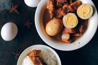 Hé lộ Cách nấu thịt kho tàu Ngon bất bại vét sạch nồi cơm