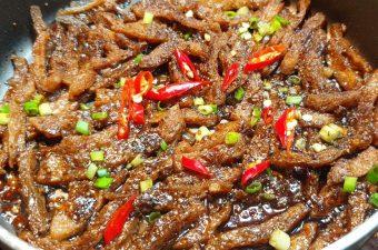 Gợi ý 3 Cách nấu cá cơm khô Ngon bá cháy vét sạch nồi cơm