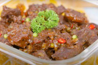 3 Cách nấu dẻ sườn bò kho ngon tuyệt vét sạch nồi cơm
