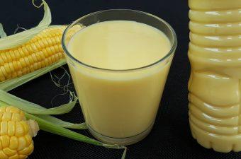 [MẸO] Cách làm sữa ngô không bị kết tủa Thơm Béo Ngậy