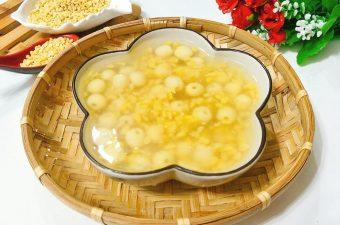 Cách cách nấu chè đậu xanh truyền thống Ngon, Mát, Bổ dưỡng