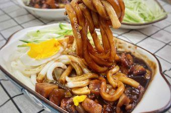 Cách nấu mì tương đen Hàn Quốc tại nhà Đơn Giản mà Ngon