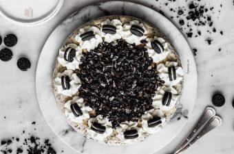 Cách Làm Bánh Cheesecake Oreo Kiểu Mới Thơm, Ngon Mê Ly