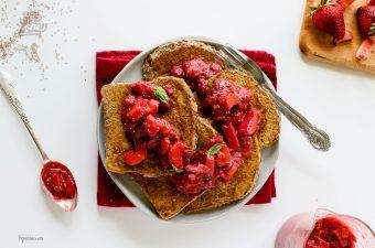 Cách Làm Bánh Toast Nướng Ngon, Nhanh cho bữa sáng