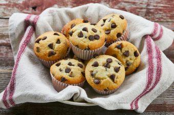 5 Cách làm bánh Muffin Ngon Mềm Xốp, Thành công 100%