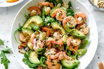 6 Cách làm Salad Bơ Cực Ngon, Dễ Làm lại còn Healthy