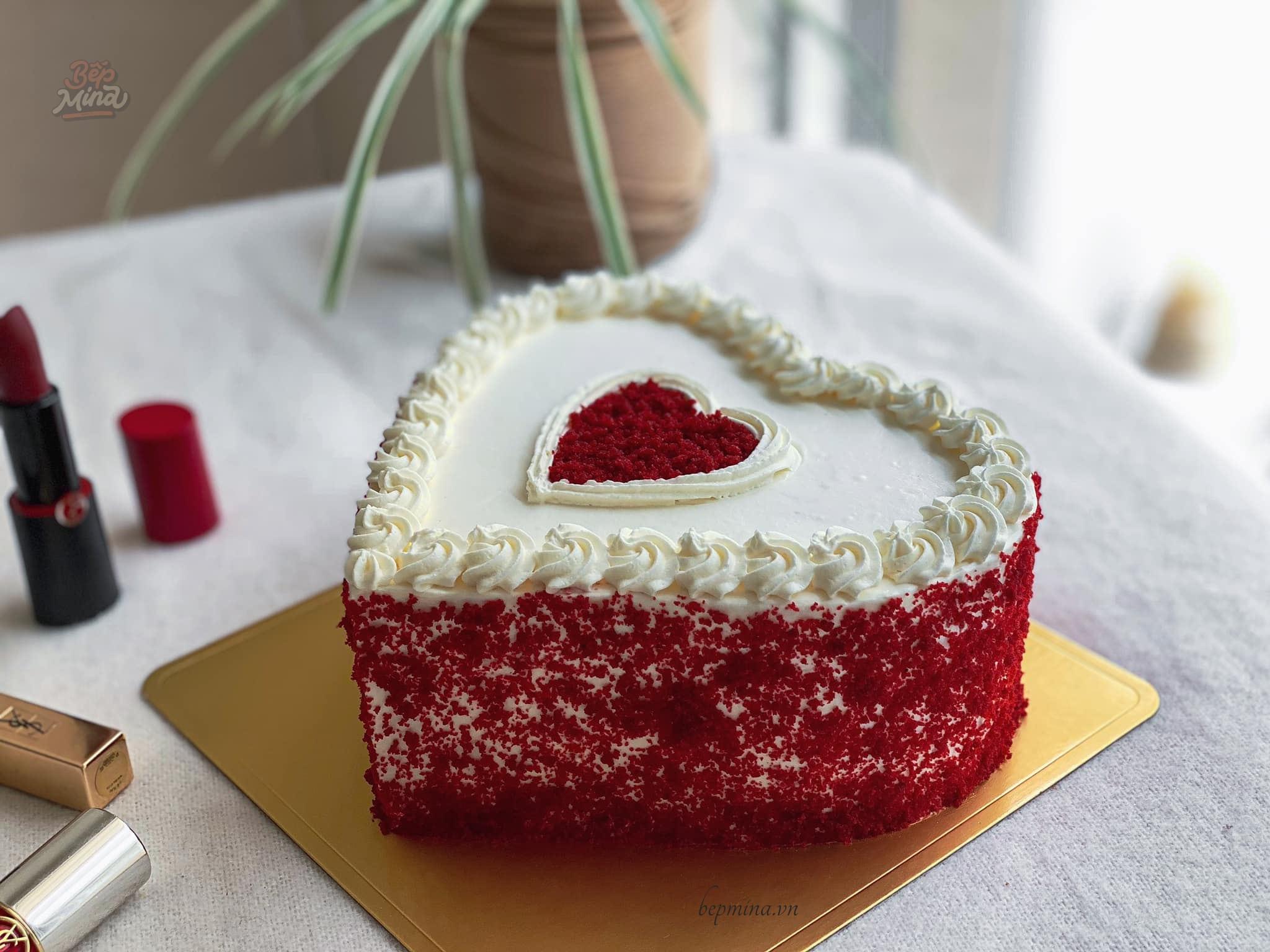 nguồn gốc bánh red Velvet