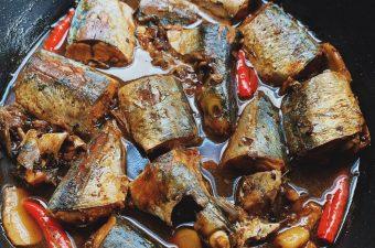 Cách làm cá nục kho nước dừa Ngon đậm đà Cực tốn cơm