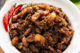 Cách làm thịt kho mắm ruốc Ngon đậm đà vét sạch nồi cơm