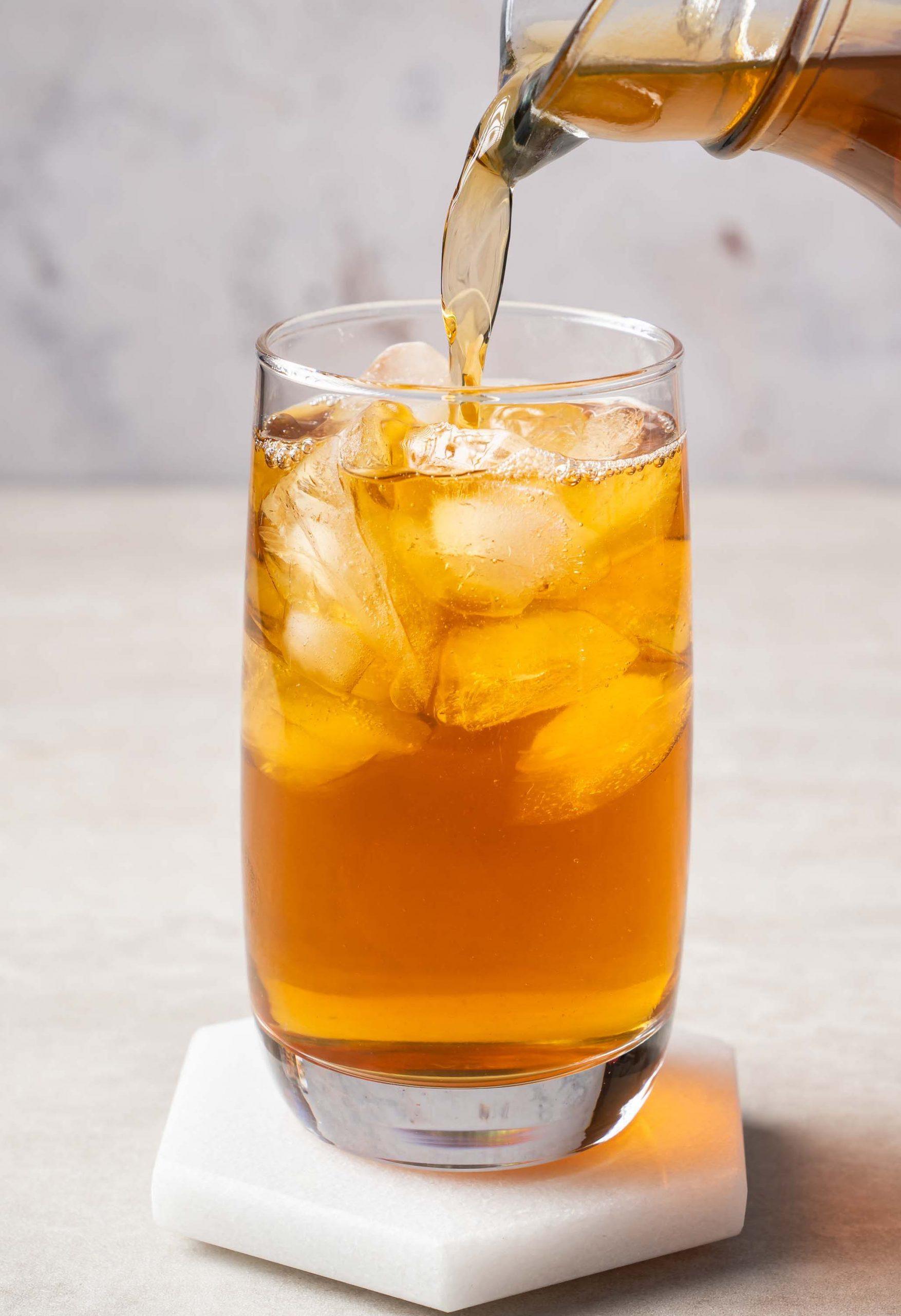 cách nấu trà bí đao đơn giản